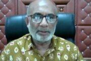 দেশবিরোধী অপশক্তির ষড়যন্ত্র প্রতিরোধে ঐক্যবদ্ধ থাকতে হবে  - শ ম রেজাউল করিম